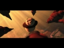 Movies. Kung Fu Panda 2 Trailer (Pre-Intermediate)