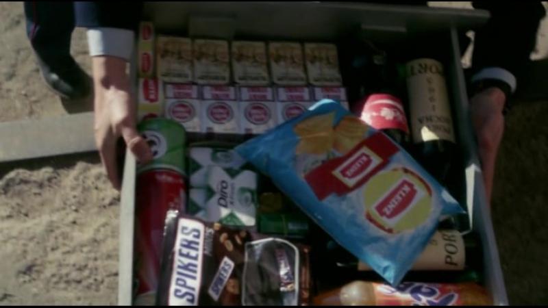Запрещенные продукты Кадр из фильма Обратная сторона луны 2 сезон 9 серия