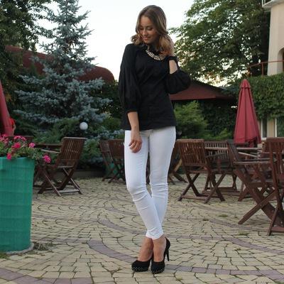 Валерия Чирва