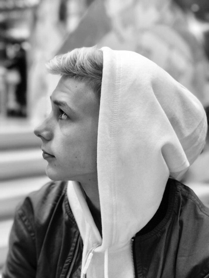 Тимофей Сушин, Губкинский - фото №5