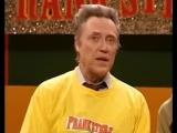 Christopher Walken - Pranksters (Saturday Night Live)