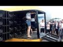 Звуковой автобус