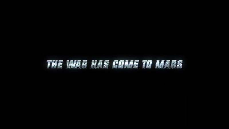 «Звёздный десант Предатель Марса» — второй трейлер