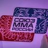 Союз MMA России