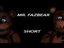 [SFM FNAF] Mr. Fazbear by Groundbreaking (Short)