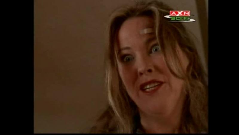 Внешние пределы / 1997 / короткометражный триллер
