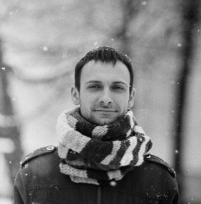 Михаил Дербишев