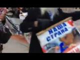 Нападение на журналиста Коммерсанта