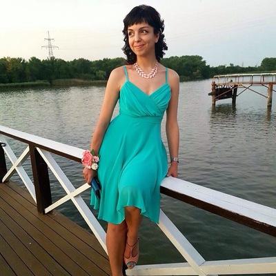 Анастасия Колобовникова