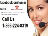 Facebook customer service to gain the recovery with the speed of light 1-866-224-8319