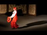 2.27. Дефиле Крёстная Фея - Kuroshitsuji (Тёмный дворецкий) Madam Red (Мадам Рэд), г. Брянск