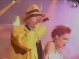 Aqua - European Music Awards, Milan, Italy (12.11.1998) [MTV] [V2]