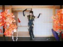 【晚香玉】极乐净土 Gokuraku Jodo· 花魁与金丝雀【今宵与你尽情绽放】枫叶萧萧37329