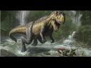Фильм Охота на динозавра 2007 Supergator Фантастика, Приключения,