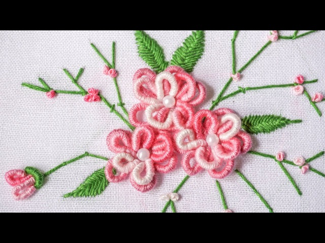 DIY Projects | Hand Embroidery Design | HandiWorks 90