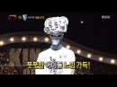 【TVPP】Thunder - Yesterday, Today and, 천둥 - 어제 오늘 그리고 @King Of Masked Singer
