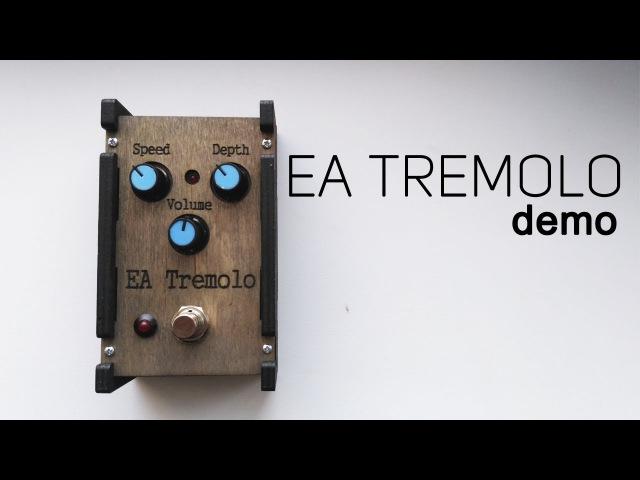 EA Tremolo demo