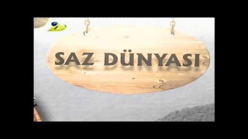 Behbud Atakişioğlu Saz və tar ifası Dünya TV