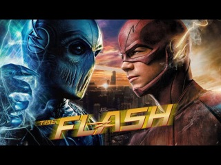 The Flash VS Zoom Full Fight EPIC (ING)