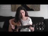 (The Beatles) Blackbird - Gabriella Quevedo