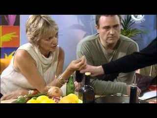Жить вкусно с Джейми Оливером 16 серия
