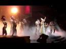 Lady Gaga - Black Jesus + Amen Fashion (Live @ New Zealand)
