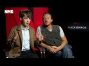 Alex Lawther Jerome Flynn Discuss Chilling Cybercrime In Black Mirror's 'Shut Up And Dance'