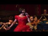 Роза Рымбаева и Вячеслав Ткач-Вечная любовь (2017)