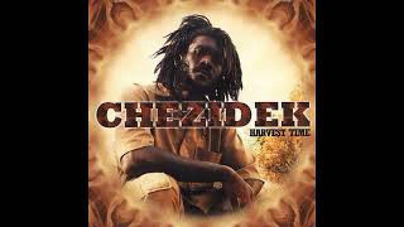 Chezidek 2002 Harvest Time