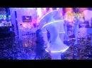 Новогодняя тематическая вечеринка Алиса в Стране чудес 2011