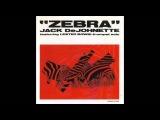 Jack DeJohnette  Zebra (1985) - 01 Ntoro (High Quality)