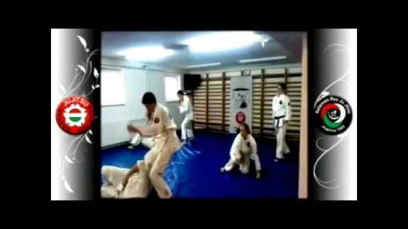 Vizsga és Nyílt edzőtábor - Ju Jitsu Debrecen