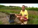 Культиватор Лоплош Видео отзыв о электрокультиваторе Лоплош
