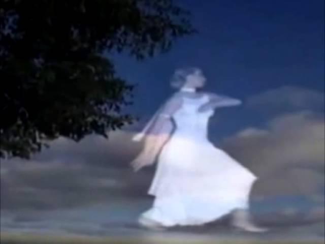 Ирина Шведова Белый танец Афганский вальс