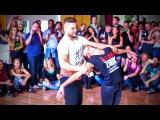 Dimitri Vegas - Hey Baby - Leo Gomes &amp Ana Paula Gomes - 2017 Amsterdam Brazilian Dance Festival