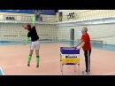 Волейбол. Нападающий удар. Типичные ошибки