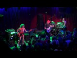 Adrian Belew Power Trio - Set One - 05.06.17 - Ardmore Music Hall - HD