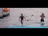 Run Swim Run — The 2017 CrossFit Games
