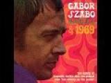 Gabor Szabo Bacchanal 1968