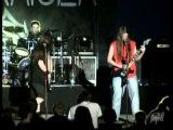 CRYPTIC - Hate Evangely (deaththrash metal, Poland)