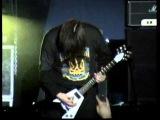 QUO VADIS - Prety woman (progressive thrashdeath metal, Польша)
