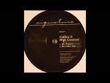 Calibre &amp High Contrast - Mr Majestic HD