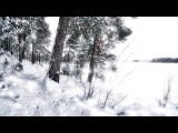 Wintersun - Loneliness (Winter) Official Lyric Video