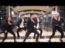Aktualize Dance 'Rae Sremmurd Black Beatles BlackBeatles' Franco Paraiso Choreo