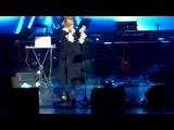 Ева Польна-Зима в сердце(исполняют Guru Groove).