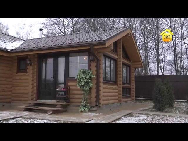 Баня – временный дом: строительство и коммуникации (ForumHouseTV)