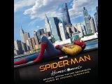 Spider-Man: Homecoming - Main Theme (OST - Michael Giacchino)
