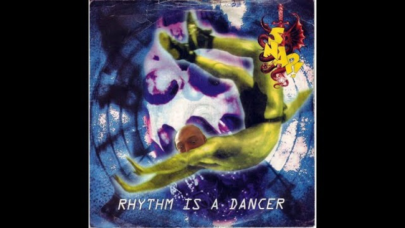 VJlink | Snap – Rhythm is a Dancer