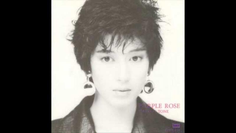 Mariko Tone - Broken Eyes (1985)