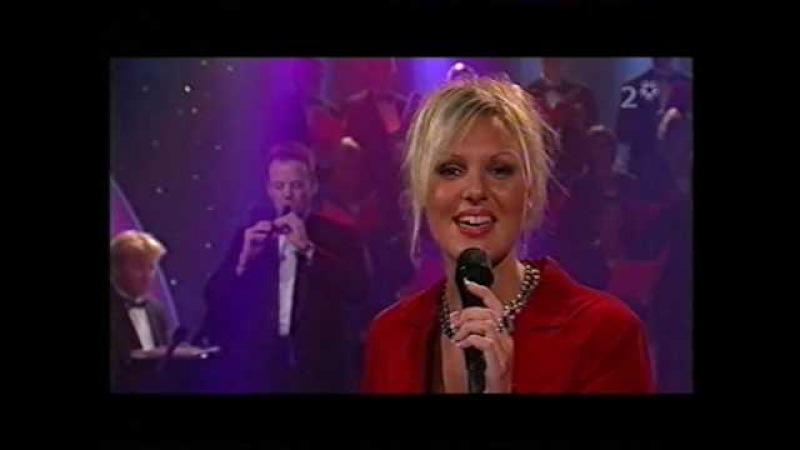 Sanna Nielsen, Stilla Natt